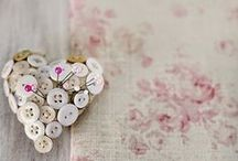 Crafts ~ Buttons