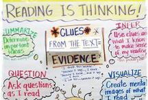 One Anchor Chart at a Time / Change the world....one anchor chart at a time! Follow me on Facebook for more teaching resources: https://www.facebook.com/BlairTurnerTPT