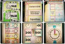 One Interactive Notebook at a Time / Change the world....one interactive notebook at a time! This board is full of flippable, foldable fun for all subjects. You can also find craftivities, lap books, and other foldable projects here! Collaborators: Please remember to mark paid products with a $ and pin at least two free ideas for each product.   Visit my website for more INB ideas: http://www.mathnotebooks.com/