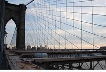 NYC / travel New York City / The Big Apple/ NYC