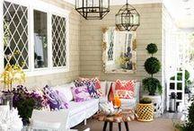 Ourdoor Living Room Ideas