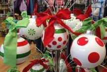 glee gifts | holiday cheer / gleeful gifts to give for the holidays!