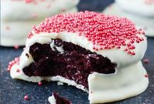 Sweet Tooth Dreams / Easy dessert recipes for kids and grown ups.