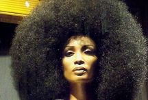 Natural Hair 2 / by Tiffany Liggins