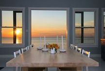 My Home Sweet Home {Kitchen & Dining Room} / by Jacquie Rudge