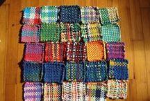 Crafts ~ Weavin 'N Bobbin