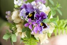 Bouquets and Small Centerpieces / by Jacquie Rudge