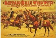 VINTAGE GRAPHICS / Posters, signs, magazines, match book covers and typography. . .we love the vintage style, especially with a dash of cowboy charm! Here are some of our favorites!