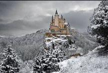 Castillos / Castillos majestuosos