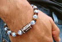 Bracelets & Cufflinks