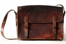Bags, Wallets & Cases