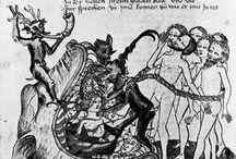 Diablos / Representaciones del Demonio.