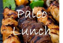 Recipes - Paleo - Lunches