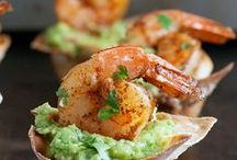 Appetizer Dreams / Easy appetizers, side dishes, and dips for any occasion or party.I love entertaining!