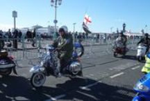 Motorcycle Events & Shows / Photos of motorcycle events and shows attended by Wemoto staff #Motorcycles