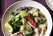 Meat Free Monday / Recipes for my meatless days / by Laura Caskey