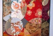 Quilts in the Round