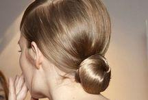 Hair Styles / by Estefania Lacayo
