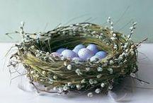 Holidays--Easter / by Celeste M.
