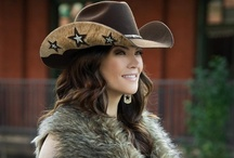 What the Cowgirls Wear / The hottest, trendiest looks in western fashion. Cowgirl outfits with mainstream fashion trends, authentic western style, and everything in between.