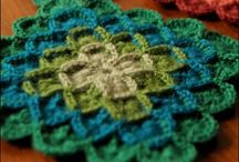 crafty / All things crafty. Sewing, knitting, crocheting and fun stuff for the kids / by Sara Bouvier