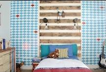 Bedroom: Boys