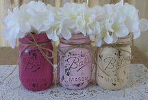 So Love Jars / by Dawn Bynon