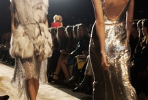Walk, walk fashion baby. / Straight from the runway, red carpet, & street. Looks I love / by Elizabeth Spence