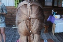 Now if I could just learn how to braid... / by Anna Serene