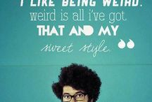 It's so ME! / by Gwyndolyn Lynch