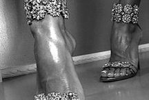 Footwear fetish <3 / Shoes, shoes, shoes.