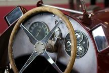 Automoviles / by Estefania Lacayo