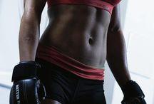 fitness / by Dani Ciupe