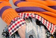 f a s h i o n  p a s s i o n / Me encanta todo el tipo de ropa que podras ver aca, la mezcla de colores y estilos.. es algo de mi dia a dia! / by Maylin Santana