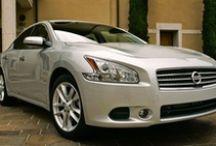 The car I want / by Liz Conklin