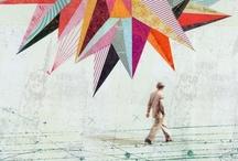Collage / by Simona Simone