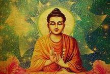 Illuminated /Goddess/Guru
