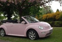 VW Beetle Love