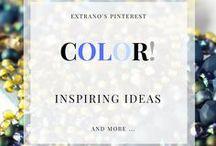 DIY/Lifestyle - Color Ideas