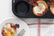 What time is Breakfast? / by Leigh Giddings