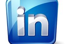 LinkedIn / by The Go! Agency