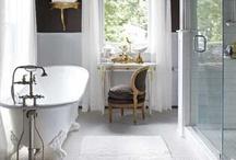 Bathroom Ideas / by Leigh Giddings