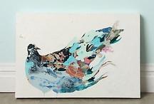 Put a bird on it / by Juli Gramo