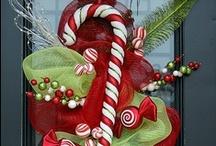 Winter Holidays / by Anna Serene
