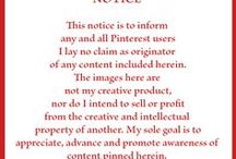 ZZZ Legal notice