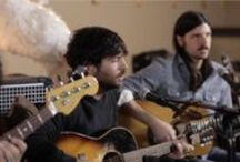Avett / Anything and everything The Avett Brothers. Because...why not?