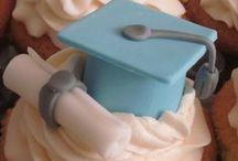 Celebrations--Graduation / by Celeste M.