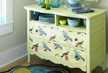 Craftlove Furniture / by Dawn Bynon