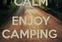 Camping / by Lauren Struwe