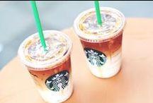 Starbucks / by Amber